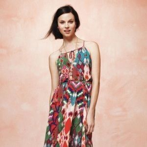 Anthropologie meave maxi